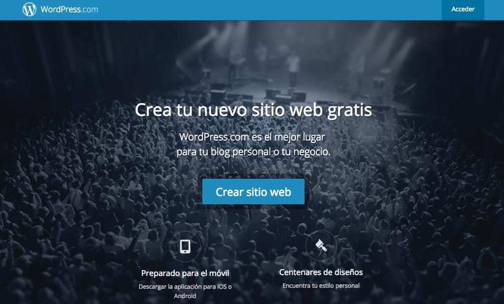 Wordpress - CMS que es y los mejores gestores de contenidos