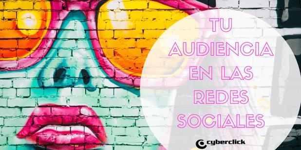 Donde encontrar tu audiencia en las 7 redes sociales mas importantes