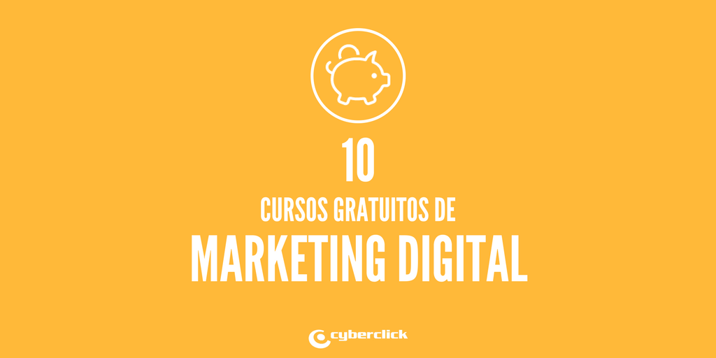 10 cursos gratis de marketing online