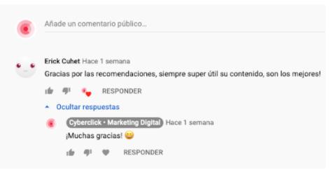 10 recomendaciones para tu canal de youtube4