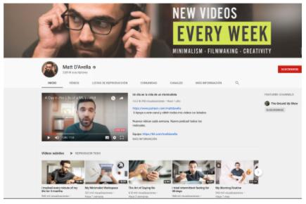 10 recomendaciones para tu canal de youtube5
