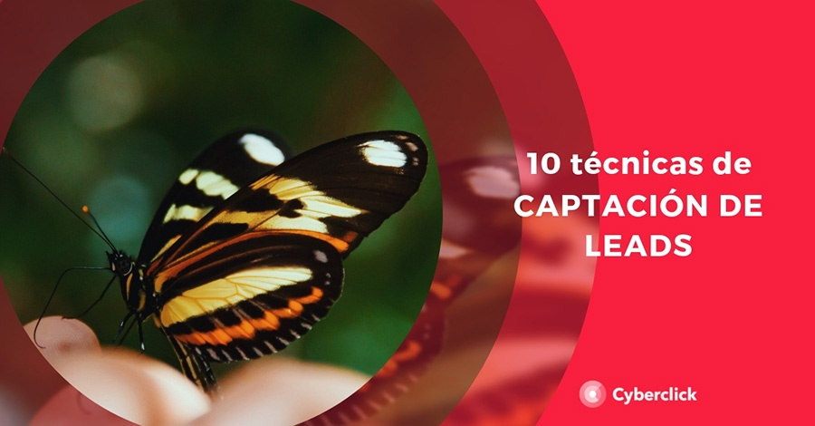 10 tecnicas de captacion de leads