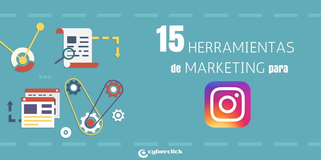 Herramientas de marketing gratis para instagram