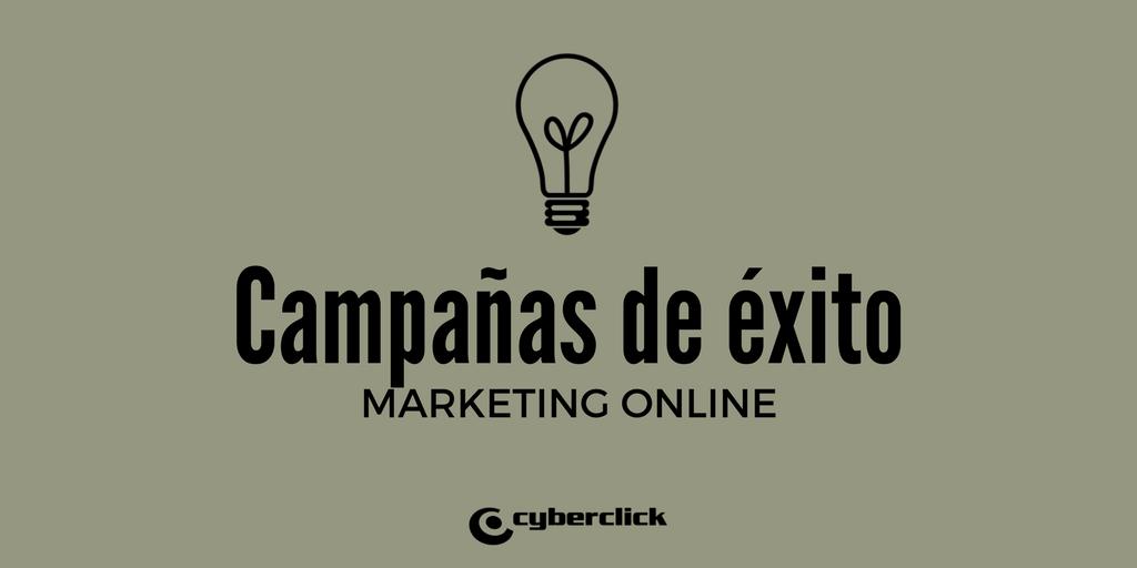 5 campanas de marketing online de exito