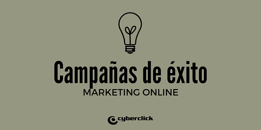 5 campanas de marketing online de exito