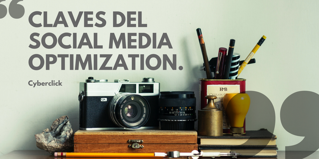 5 tips indispensables de social media optimization (SMO) para obtener resultados