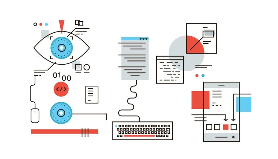 Accesibilidad diseño web 2019