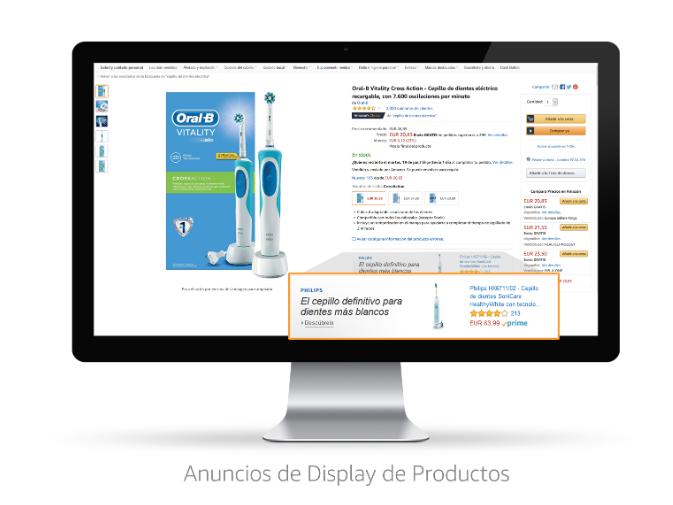 Amazon Advertising - Anuncios Patrocinados 3