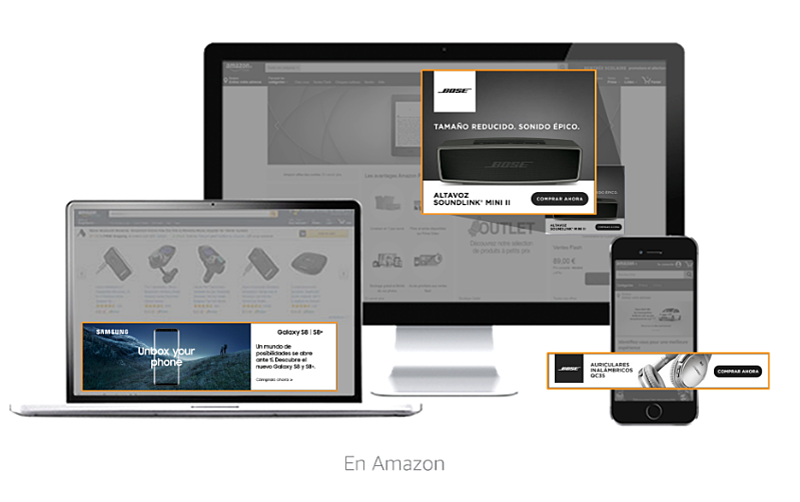 Amazon Advertising - Display 2