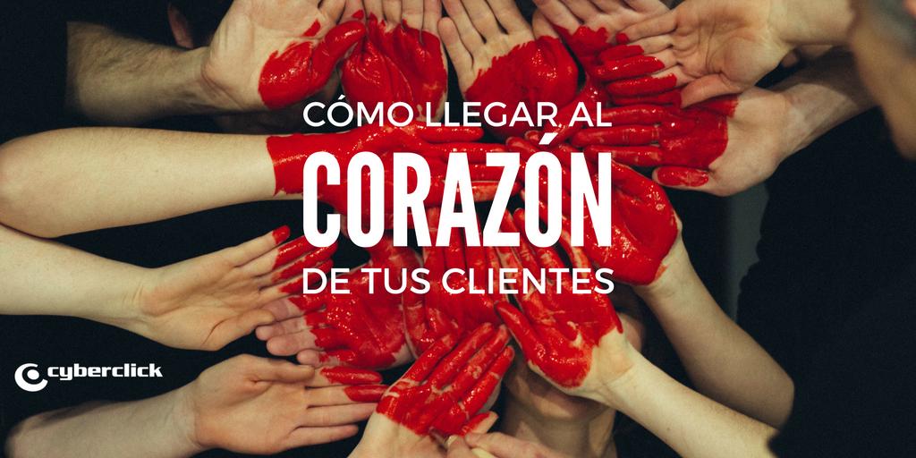 Como llegar al corazon de tu cliente y fidelizarlo