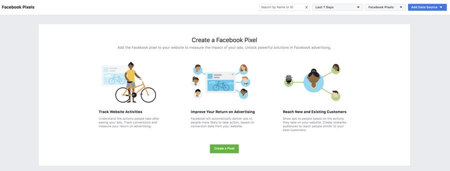 Campañas de publicidad en facebook paso a paso