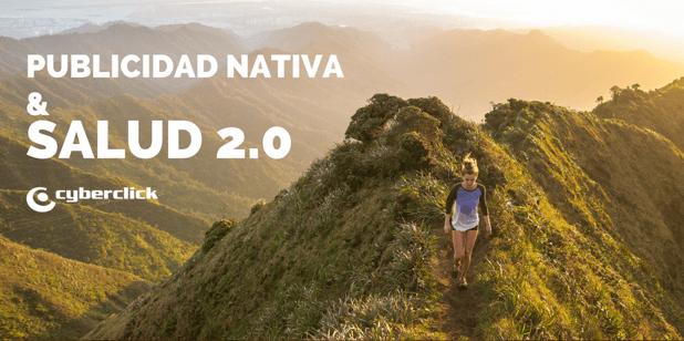 Publicidad nativa y salud 2.0