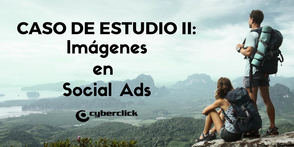 Imagenes en Social Ads como conseguir el maximo retorno