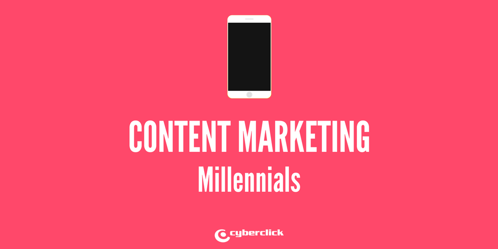 Como llegar a los millennials - Los grandes consumidores de contenidos