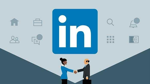 Como encontrar oportunidades de negocio en LinkedIn