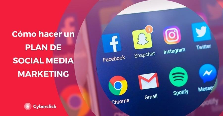 Como hacer un plan de social media marketing
