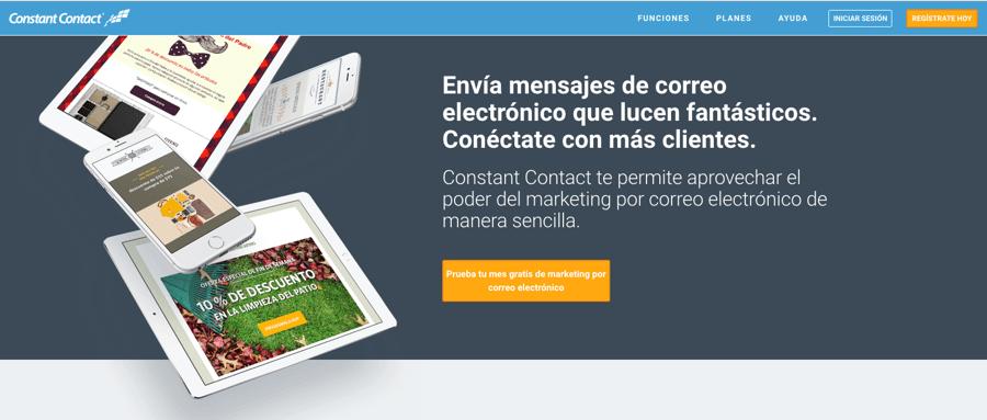 Constant Contact - Herramientas de Email Marketing-1