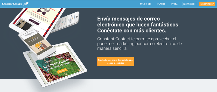 Constant Contact - Herramientas de Email Marketing-1