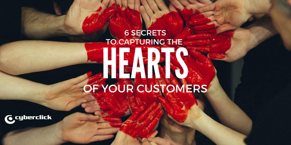 Customer Loyalty: A romantic love affair