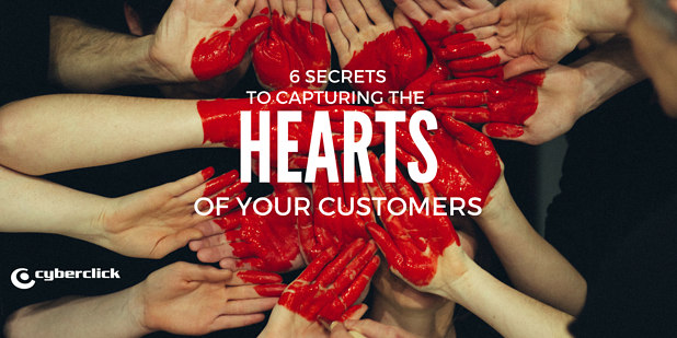 Customer Loyalty: A romantic love affair