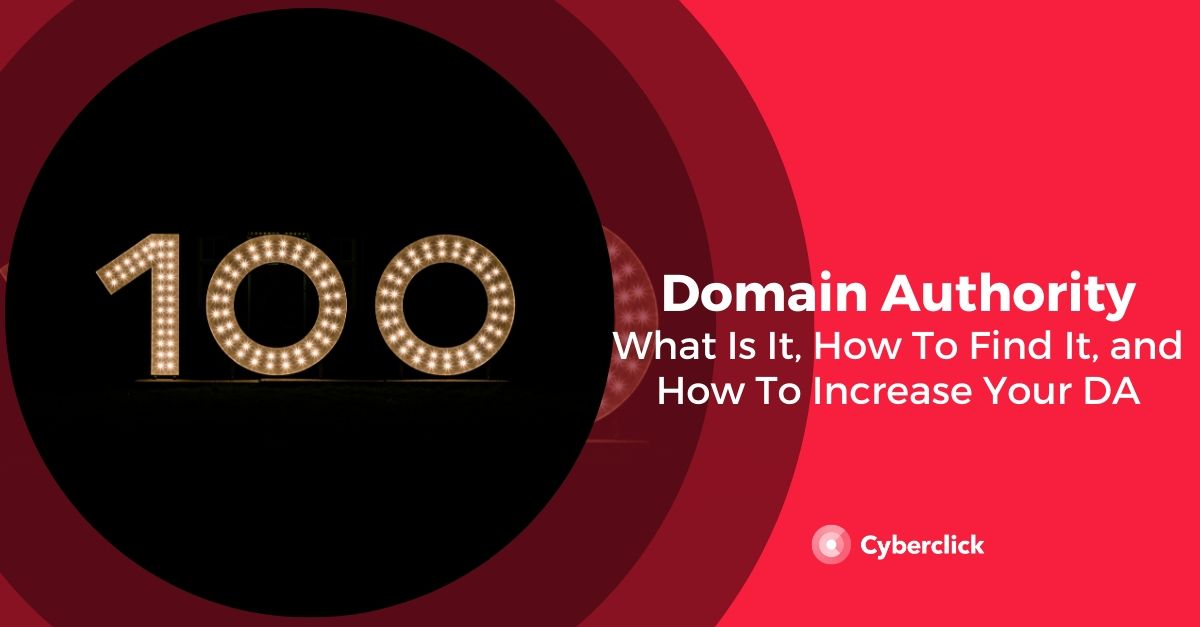 A Simple Guide to Domain Authority