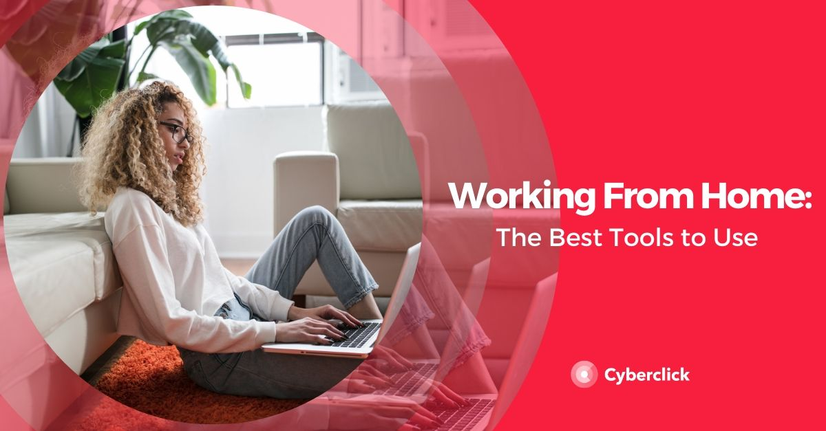 Tools for Working Remotely: Which Are The Best Ones for Your Team?