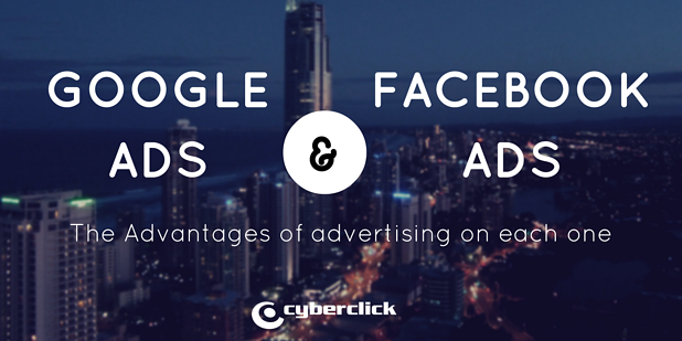 Google Ads vs Facebook Ads: the advantages of digital advertising on each channel