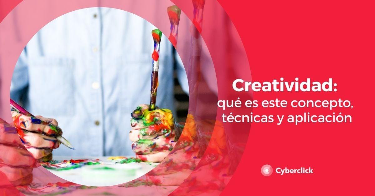 Creatividad que es este concepto tecnicas y aplicacion