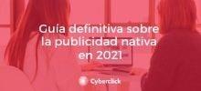Ebook - Publicidad nativa 2021 - Academy