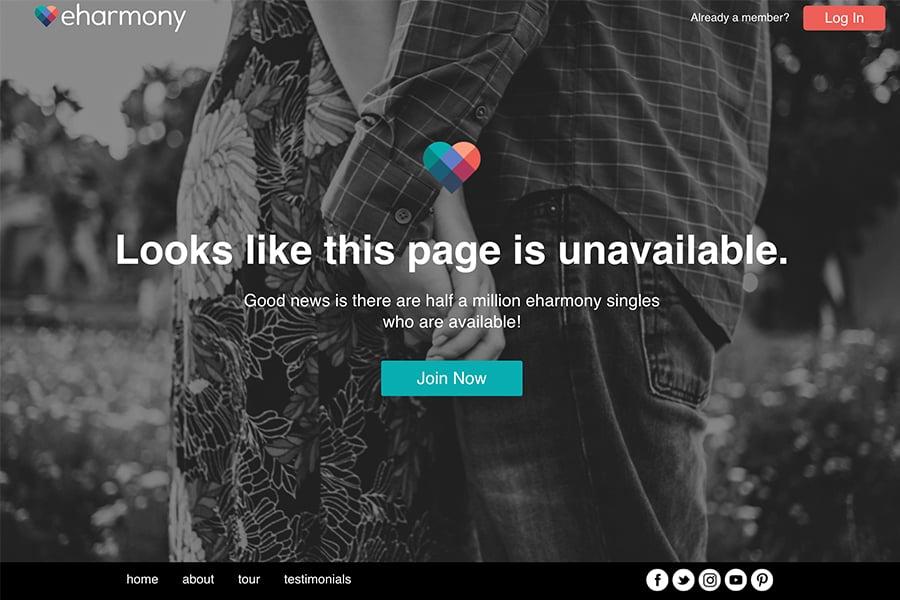 Eharmoney-404-error-page