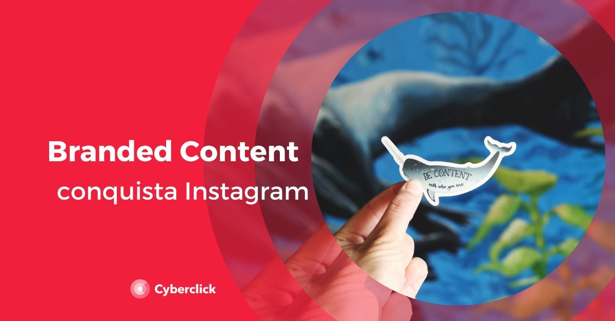El Branded Content conquista Instagram