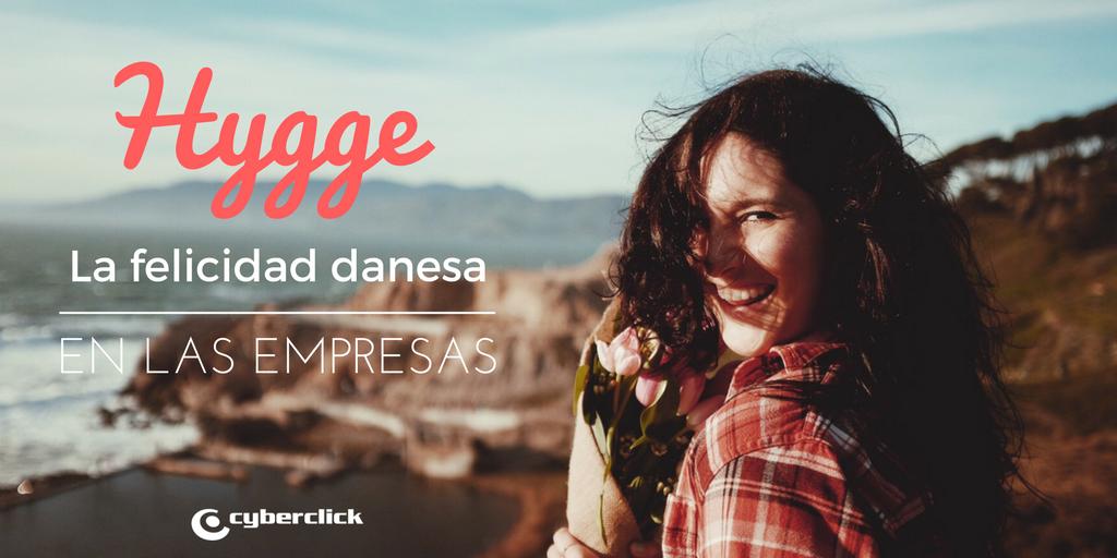 El hygge, la felicidad danesa aplicada a las empresas
