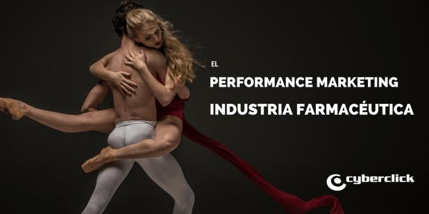 El performance marketing en la industria farmaceutica las metricas que importan