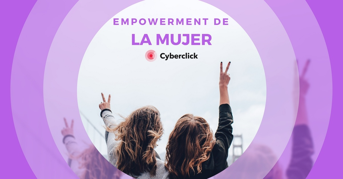 Empowerment de la mujer en marketing digital