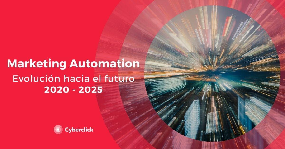 Evolucion del marketing automation hacia el futuro