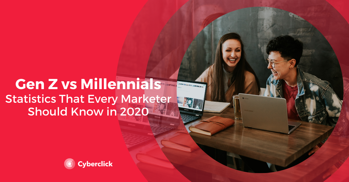 Gen Z and Millennial Engagement Stats Marketers Need to Know in 2020