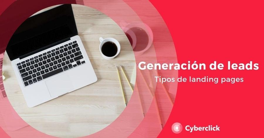 Generacion-de-leads-tipos-de-landing-pages