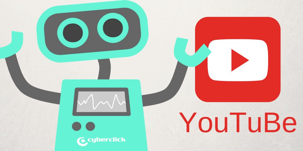 Google implementaraa inteligencia artificial en la publicidad de Youtube