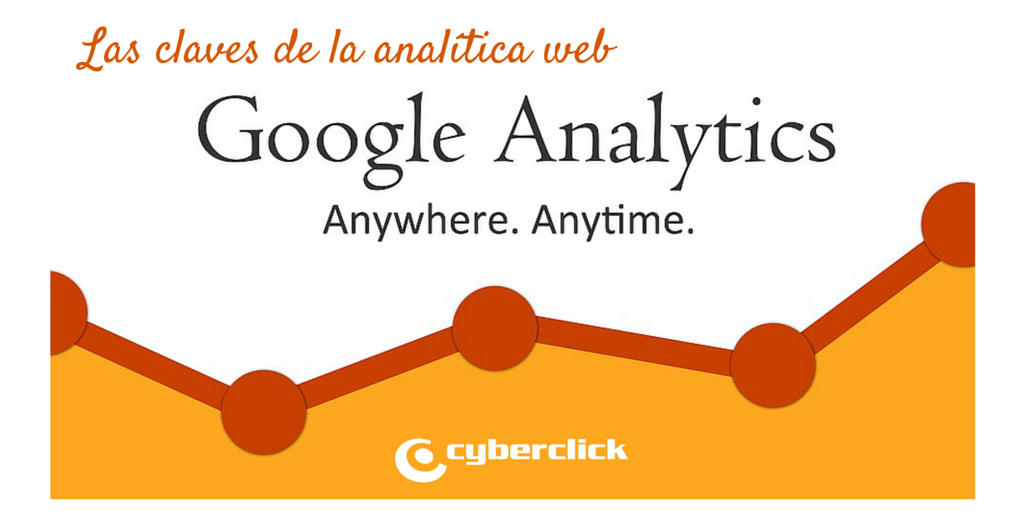 Google Analytics en espanol Las claves de la analitica web