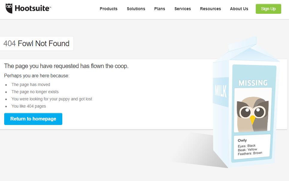 Hootsuite-404-error-page