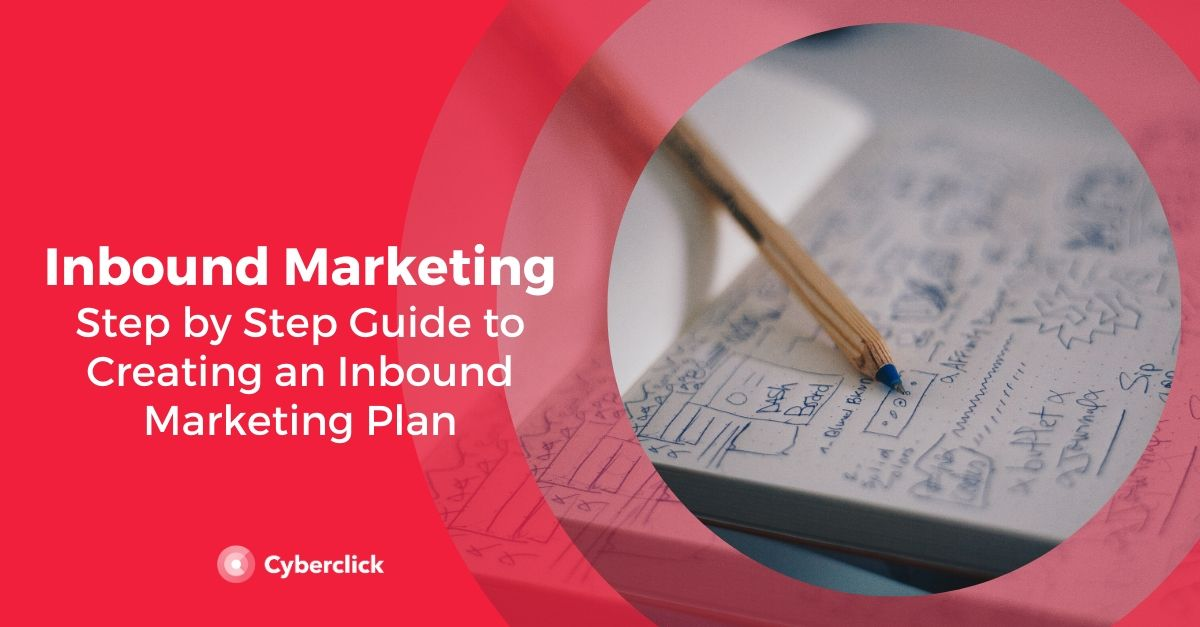How to Start an Inbound Marketing Campaign, Step by Step