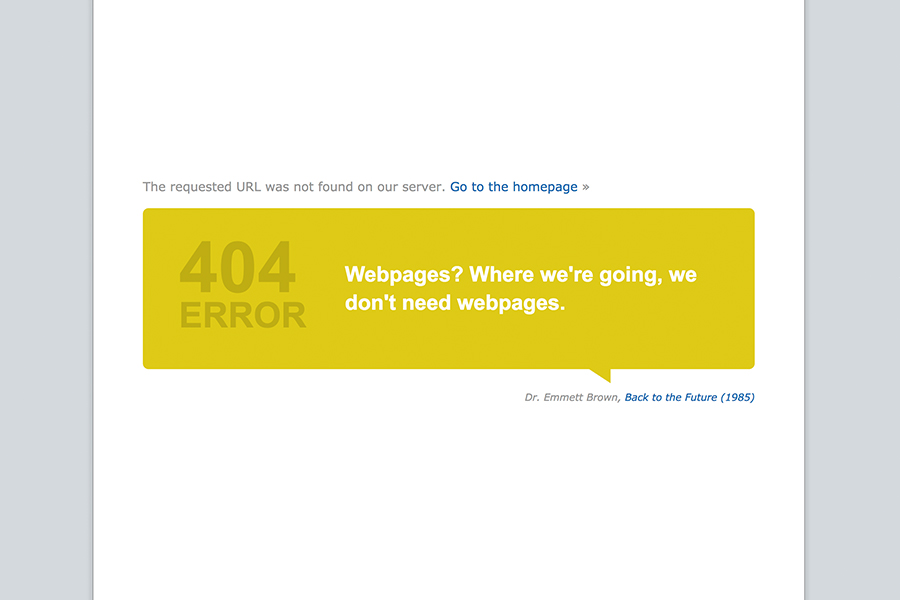 IMDB-404-page