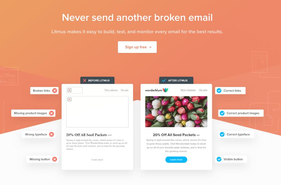 Inbound Marketing - Email