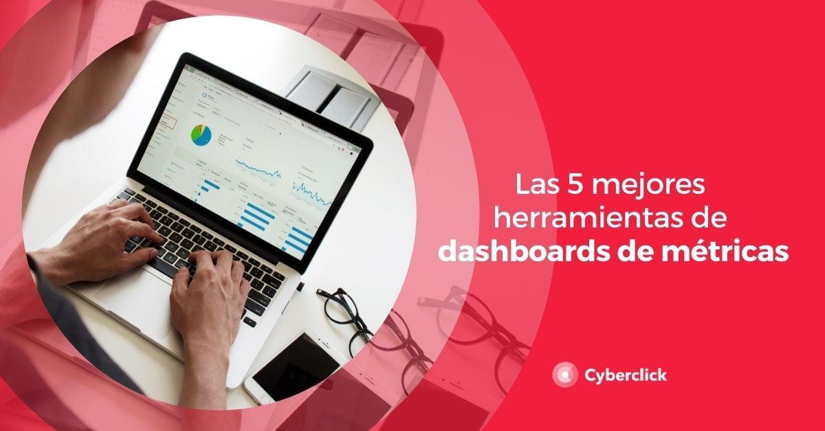 Las mejores herramientas de dashboards de metricas
