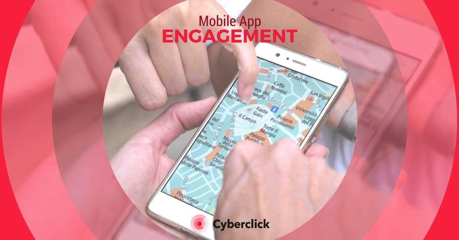 Mobile App Engagement