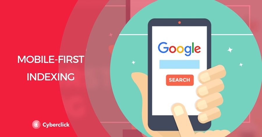 Mobile first indexing de Google afectara al posicionamiento SEO en desktop