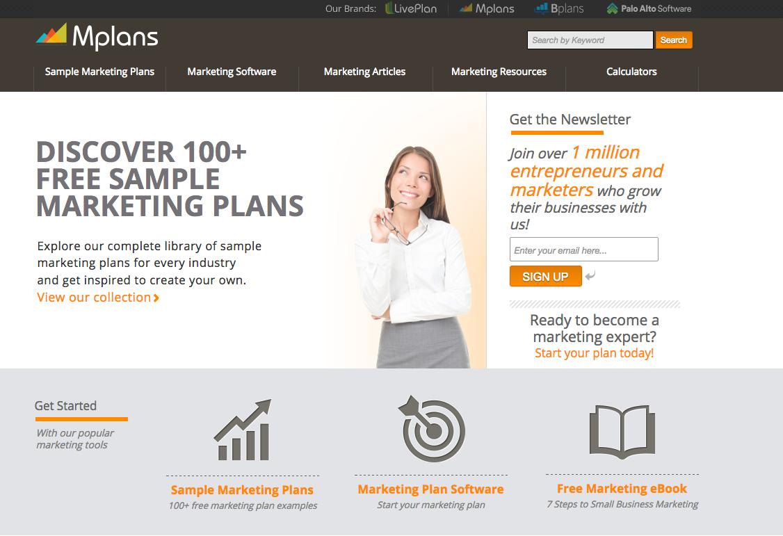 Mplans - Marketing online: 8 herramientas que no has de perder de vista en 2016