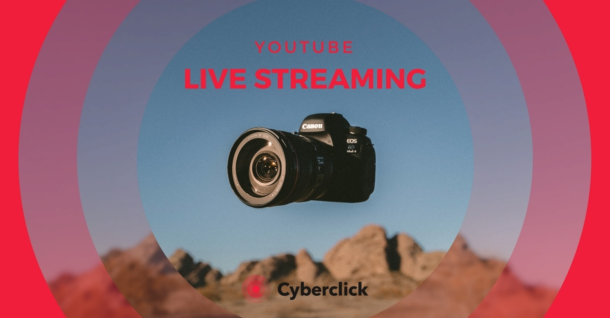 Novedades de YouTube Live Streaming