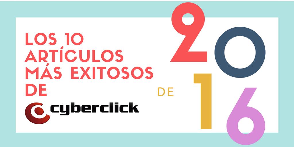 Numerical Blog los 10 artículos de marketing digital mas exitosos de 2016
