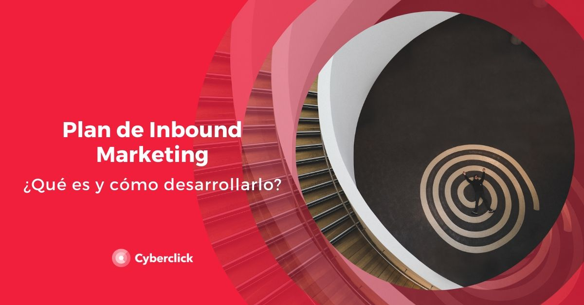 Plan de Inbound Marketing que es y como desarrollarlo
